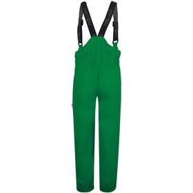 TROLLKIDS Odda Pantalones Niños, dark green